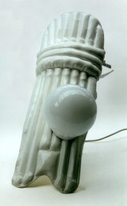 Click to enlarge: Cricket Lamp 2